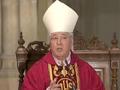 Juan Antonio Reig Pla, Obispo de Alcalá de Henares