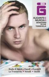 Alicante Murcia G 34