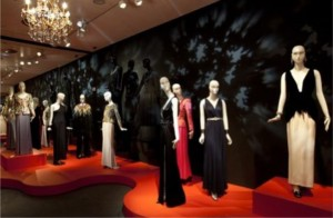 expo Yves Saint Laurent