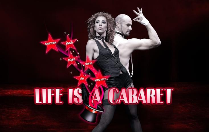 Life is a Cabaret - El Molino - BCN